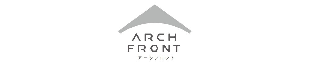 ARCH FRONT